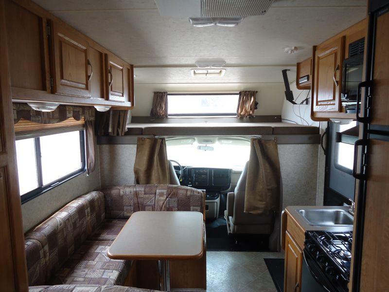 2008 Coachmen Freelander 2130QB  in Sherwood, Ohio