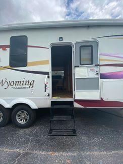2008 Coachmen Wyoming 338RLQS   city Florida  RV World Inc  in Clearwater, Florida