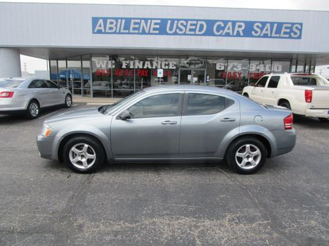 2008 Dodge Avenger SE in Abilene, TX