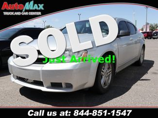 2008 Dodge Avenger SXT in Albuquerque, New Mexico 87109