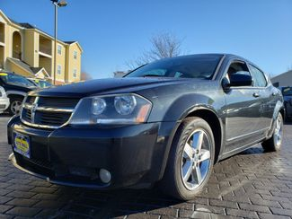 2008 Dodge Avenger R/T | Champaign, Illinois | The Auto Mall of Champaign in Champaign Illinois