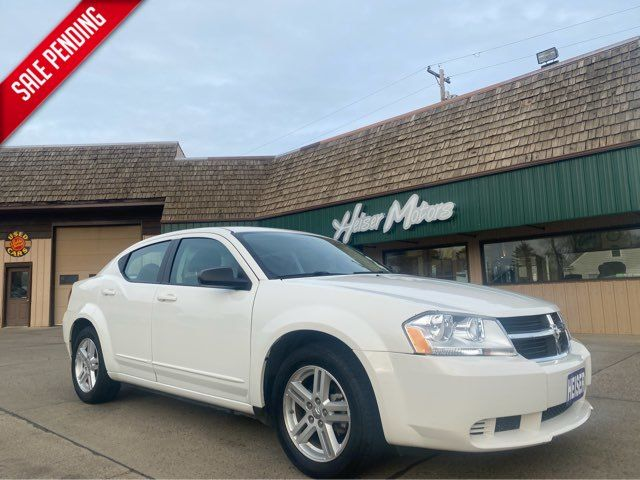 2008 Dodge Avenger SXT ONE OWNER 64,000 Miles in Dickinson, ND 58601