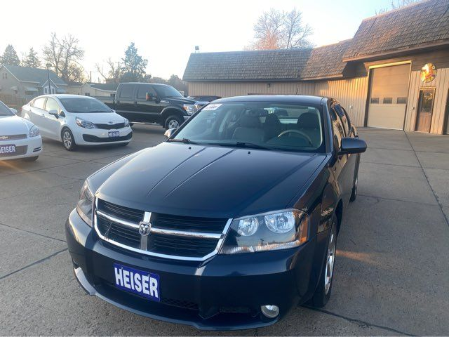2008 Dodge Avenger R/T ONLY 49,000 Miles in Dickinson, ND 58601