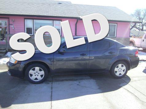 2008 Dodge Avenger SE in Fremont, NE