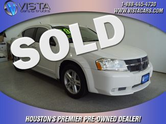 2008 Dodge Avenger SXT  city Texas  Vista Cars and Trucks  in Houston, Texas