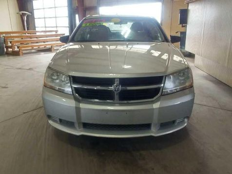 2008 Dodge Avenger SXT   JOPPA, MD   Auto Auction of Baltimore  in JOPPA, MD