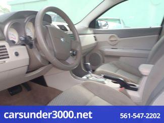 2008 Dodge Avenger SE Lake Worth , Florida 4