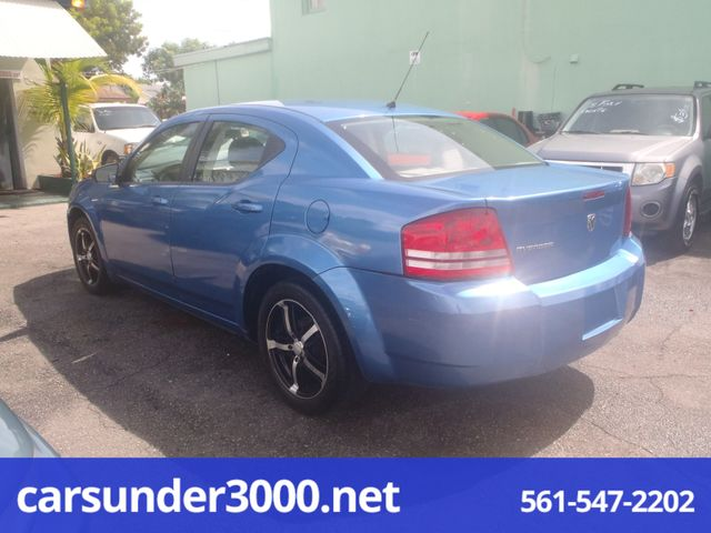 2008 Dodge Avenger SE Lake Worth , Florida 3