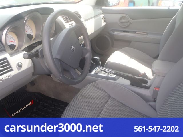 2008 Dodge Avenger SE Lake Worth , Florida 4