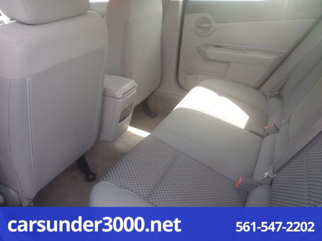 2008 Dodge Avenger SE Lake Worth , Florida 6
