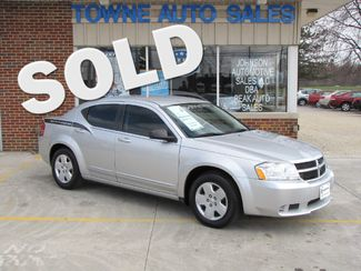 2008 Dodge Avenger SE | Medina, OH | Towne Cars in Ohio OH