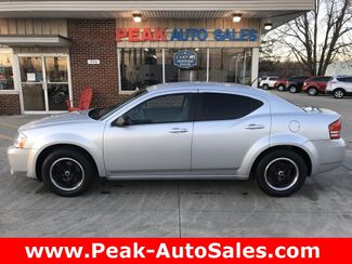 2008 Dodge Avenger SE in Medina, OHIO 44256