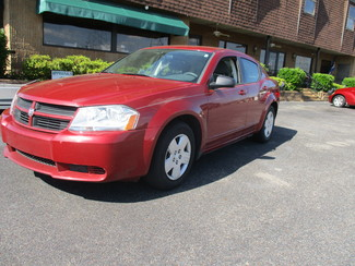 2008 Dodge Avenger SE in Memphis TN, 38115