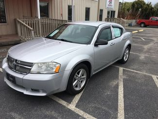 2008 Dodge Avenger SXT | Myrtle Beach, South Carolina | Hudson Auto Sales in Myrtle Beach South Carolina