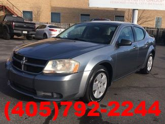 2008 Dodge Avenger LOCATED AT OUR I40 SHOWROOM 405-917-7433 in Oklahoma City OK