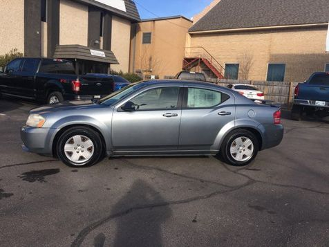 2008 Dodge Avenger LOCATED AT OUR I40 SHOWROOM 405-917-7433   Oklahoma City, OK   Norris Auto Sales (NW 39th) in Oklahoma City, OK