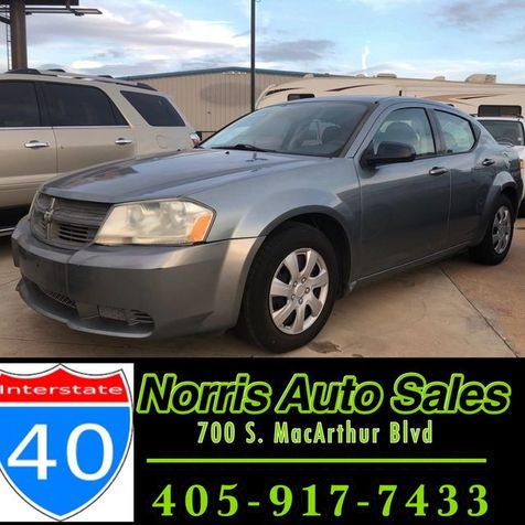 2008 Dodge Avenger LOCATED AT OUR I40 SHOWROOM 405-917-7433 | Oklahoma City, OK | Norris Auto Sales (NW 39th) in Oklahoma City, OK