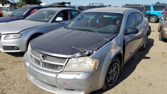 2008 Dodge Avenger SE in Orland, CA 95963