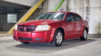 2008 Dodge Avenger SE in San Antonio, TX 78212