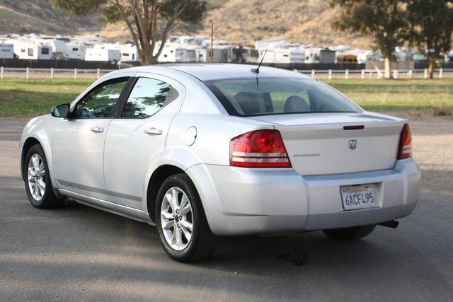 2008 Dodge Avenger SE Santa Clarita, CA 5
