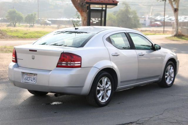 2008 Dodge Avenger SE Santa Clarita, CA 6