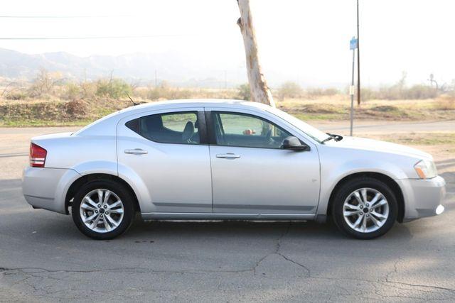2008 Dodge Avenger SE Santa Clarita, CA 12