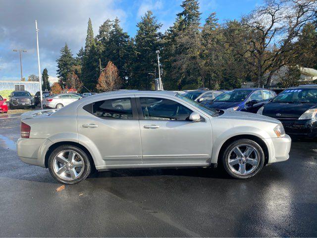 2008 Dodge Avenger R/T in Tacoma, WA 98409