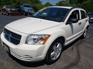 2008 Dodge Caliber SXT | Champaign, Illinois | The Auto Mall of Champaign in Champaign Illinois