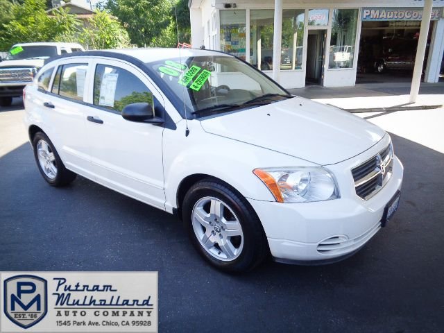 2008 Dodge Caliber SXT in Chico, CA 95928