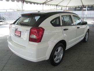 2008 Dodge Caliber SXT Gardena, California 2