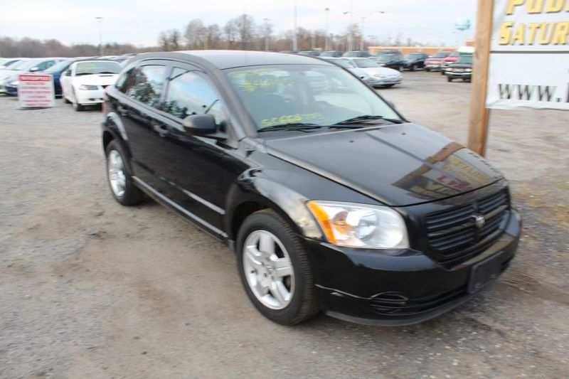2008 Dodge Caliber SE  city MD  South County Public Auto Auction  in Harwood, MD