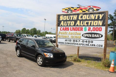 2008 Dodge Caliber SE in Harwood, MD