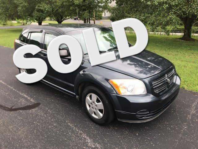 2008 Dodge Caliber SE Knoxville, Tennessee