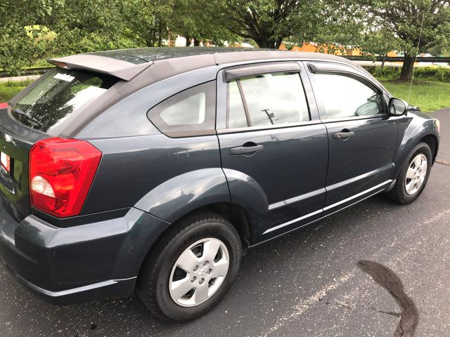 2008 Dodge Caliber SE Knoxville, Tennessee 3