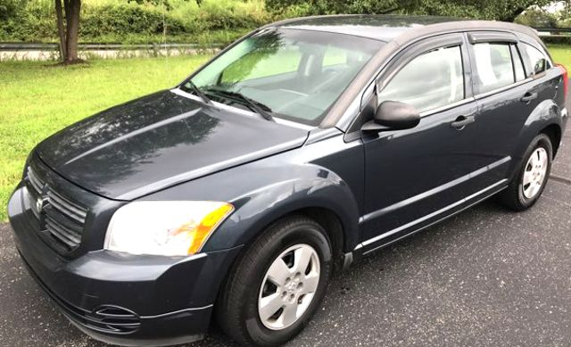 2008 Dodge Caliber SE Knoxville, Tennessee 2