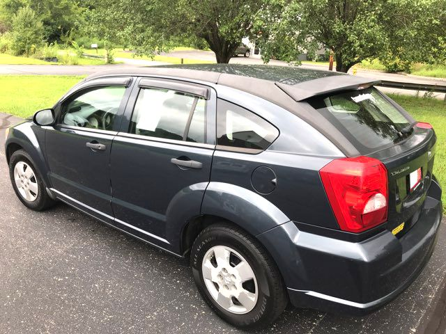 2008 Dodge Caliber SE Knoxville, Tennessee 5