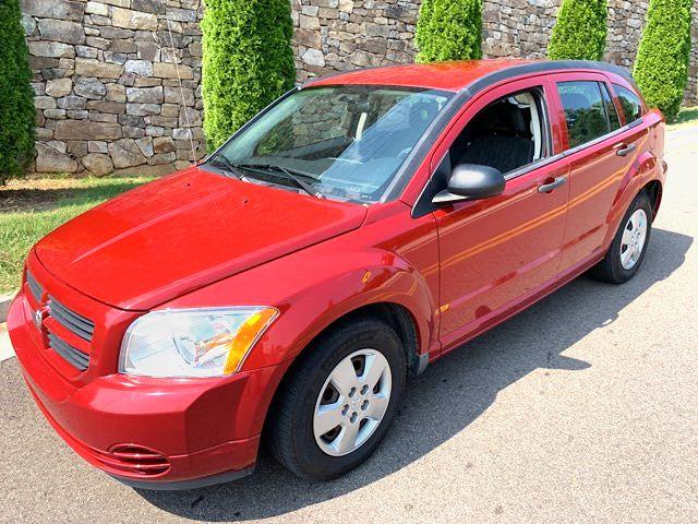 2008 Dodge-27 Mpg! Bhph!! $500 Dn! Wac! Caliber-CARMARTSOUTH.COM SE