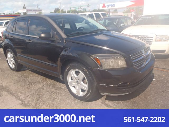 2008 Dodge Caliber SXT Lake Worth , Florida