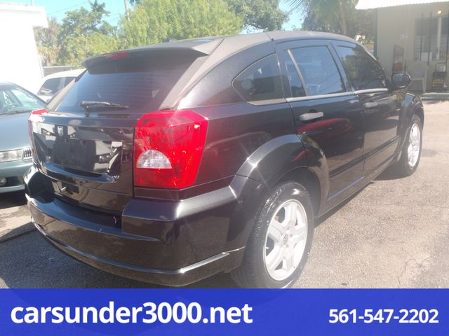 2008 Dodge Caliber SXT Lake Worth , Florida 1