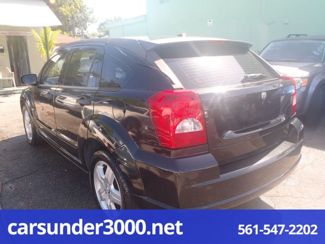 2008 Dodge Caliber SXT Lake Worth , Florida 3