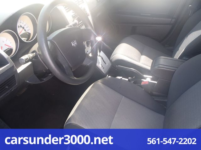 2008 Dodge Caliber SXT Lake Worth , Florida 4