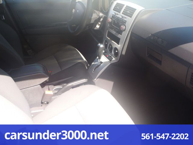 2008 Dodge Caliber SXT Lake Worth , Florida 5
