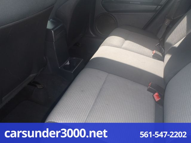 2008 Dodge Caliber SXT Lake Worth , Florida 6