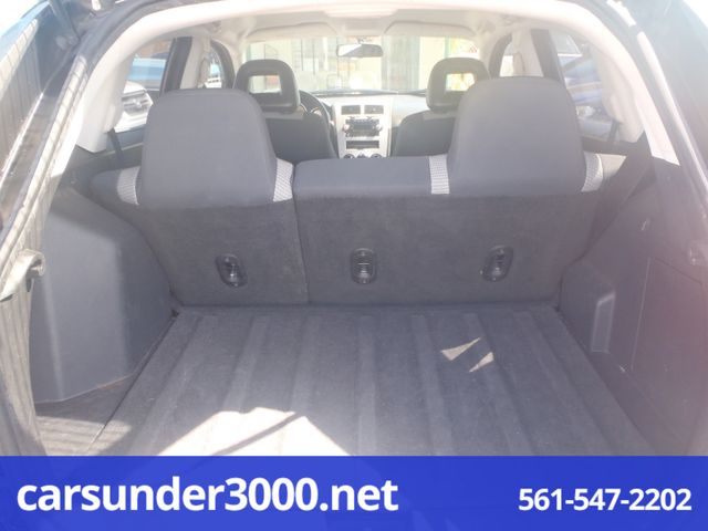 2008 Dodge Caliber SXT Lake Worth , Florida 8