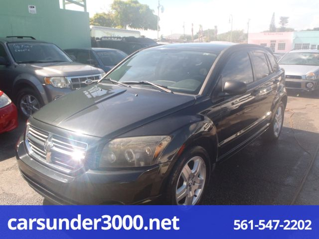 2008 Dodge Caliber SXT Lake Worth , Florida 2