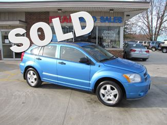 2008 Dodge Caliber SXT in Medina, OHIO 44256