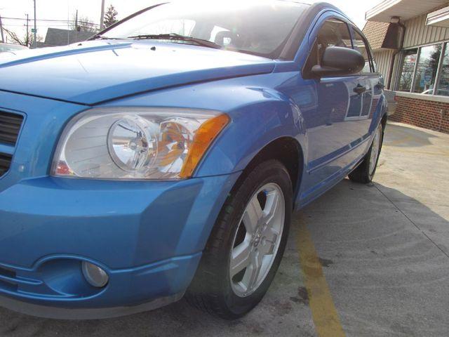 2008 Dodge Caliber SXT in Medina, OHIO 44256