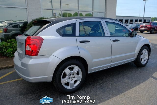 2008 Dodge Caliber SE in Memphis, Tennessee 38115