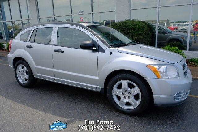 2008 Dodge Caliber in Memphis Tennessee