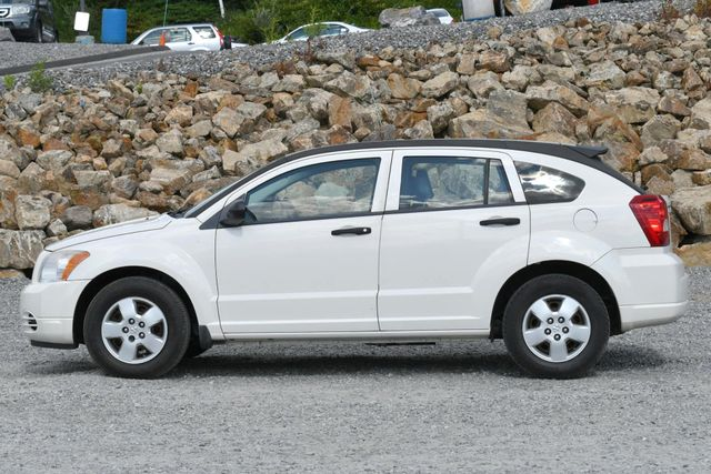 2008 Dodge Caliber SE Naugatuck, Connecticut 1